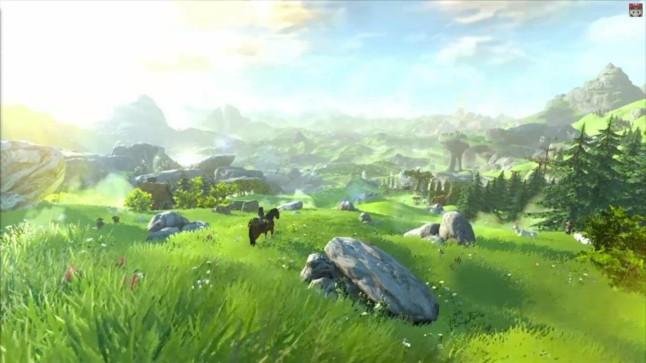 Zelda-Wii-U-E3-Reveal